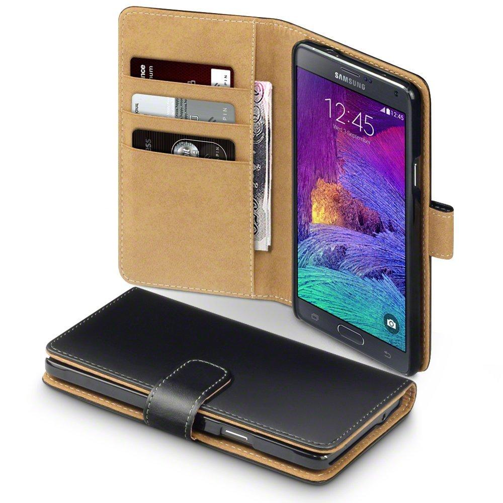 Θήκη Samsung Galaxy Note 4 - Πορτοφόλι by Terrapin (117-002-738)