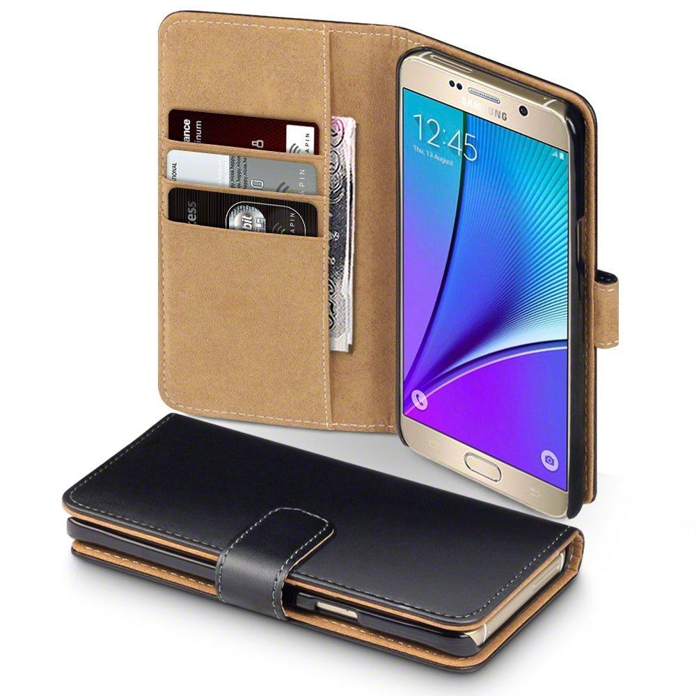 Θήκη Samsung Galaxy Note 5 - Πορτοφόλι by Terrapin (117-002-823) μόδα