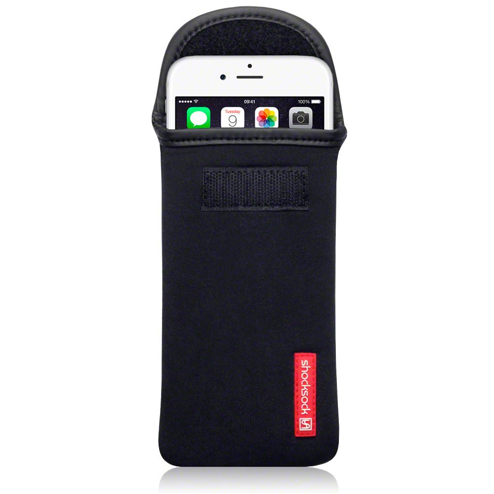 Θήκη - Πουγκί iPhone 6 Plus/6S Plus By Shocksock (121-114-001-6PL) θήκες κινητών