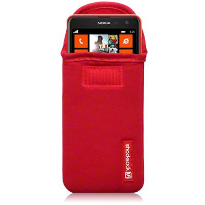 Θήκη - Πουγκί Nokia Lumia 625 By Shocksock (121-002-017-625) θήκες κινητών