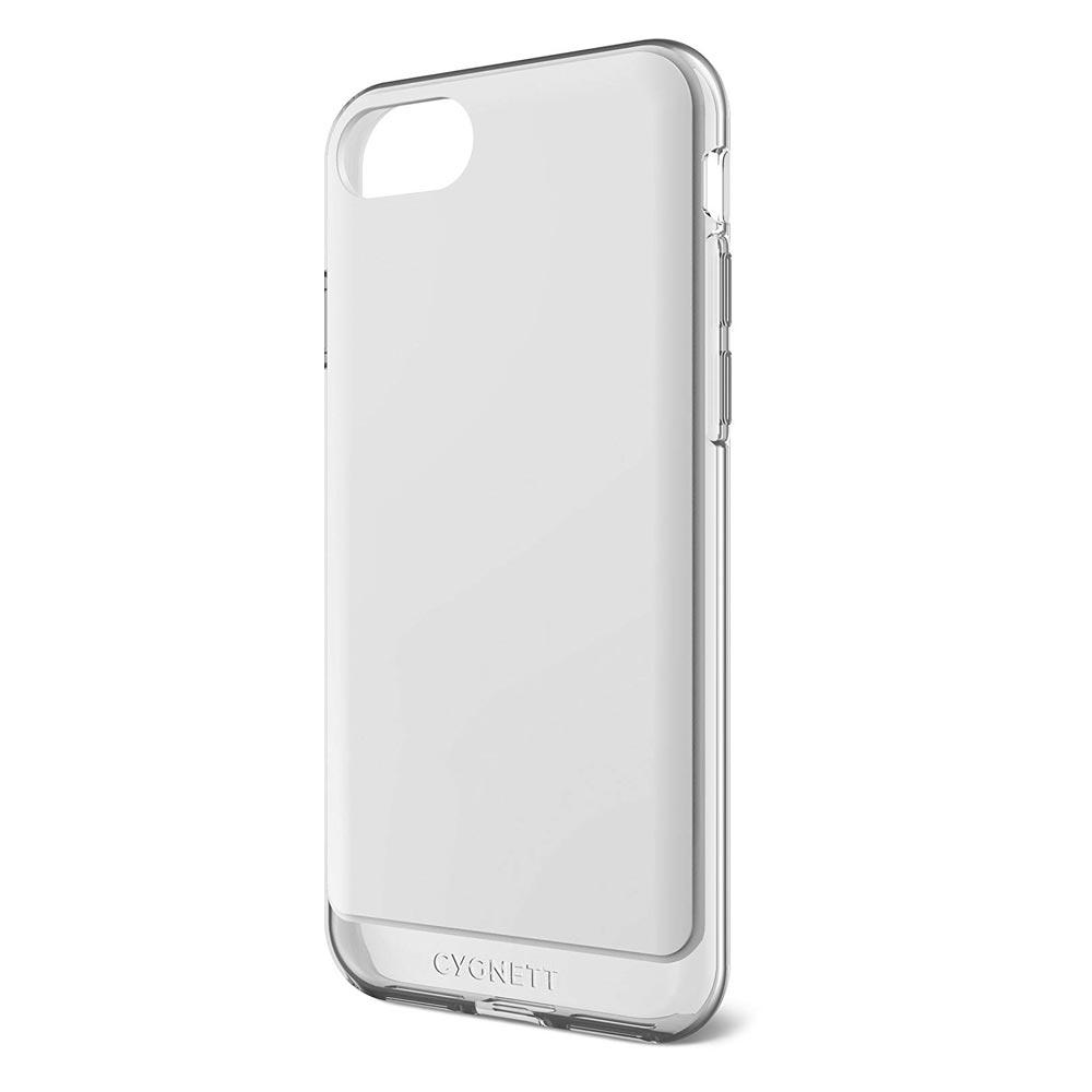 Cygnett Θήκη Aeroshield iPhone 7 - White (CY1976CPAEG)