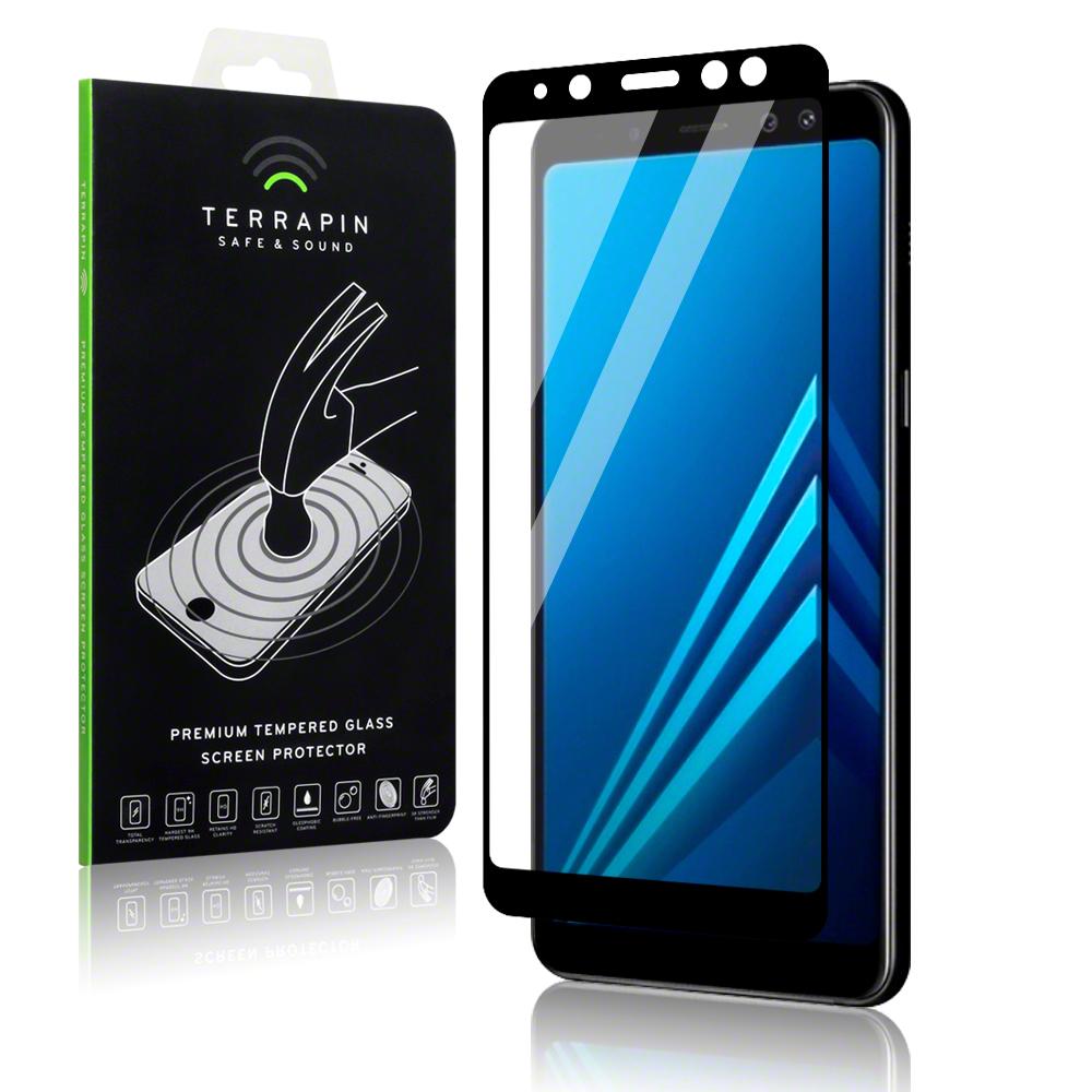 Terrapin Tempered Glass - Αντιχαρακτικό Γυάλινο Screen Protector Samsung Galaxy A8 2018 (006-002-353)