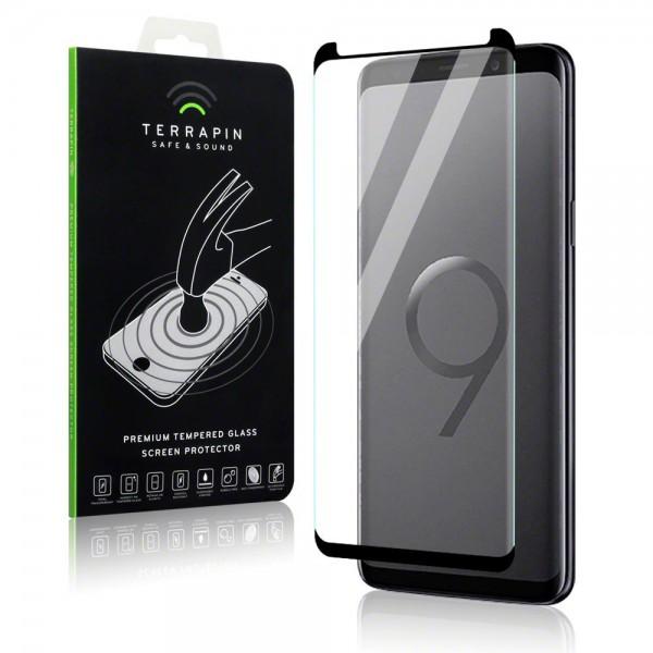 Terrapin Tempered Glass Αντιχαρακτικό Γυαλί Οθόνης Samsung Galaxy S9 (006-002-354)