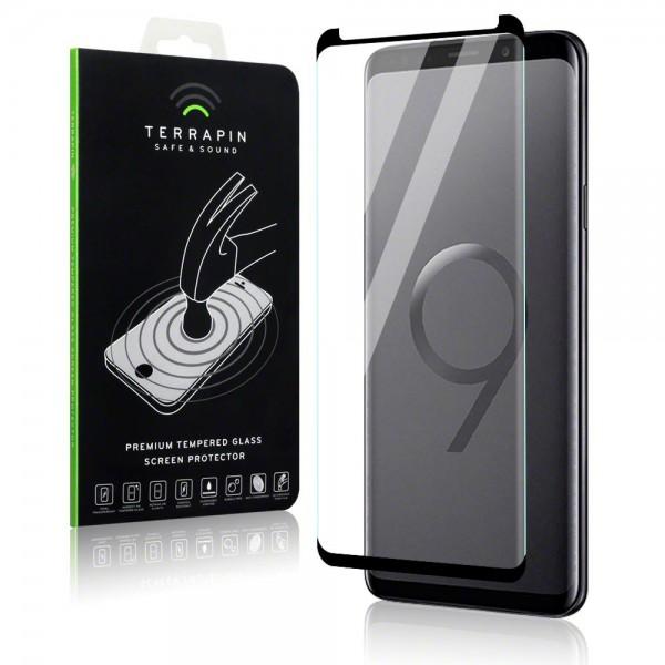 Terrapin Tempered Glass Αντιχαρακτικό Γυαλί Οθόνης Samsung Galaxy S9 Plus (006-002-355)
