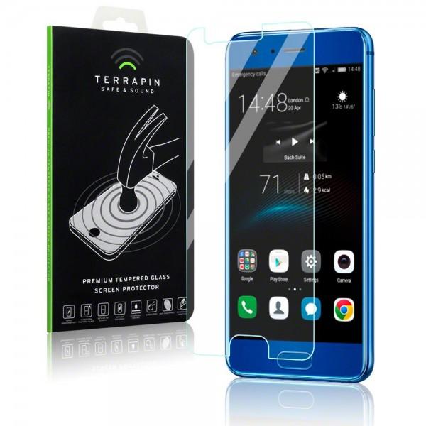 Terrapin Tempered Glass - Αντιχαρακτικό Γυάλινο Screen Protector Honor 9 (006-083-070)