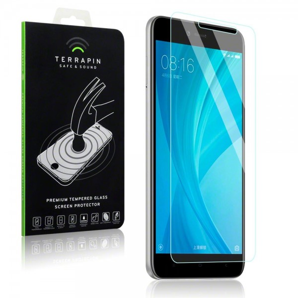 Terrapin Tempered Glass - Αντιχαρακτικό Γυάλινο Screen Protector Xiaomi Redmi Note 5A / Y1 (006-121-008)