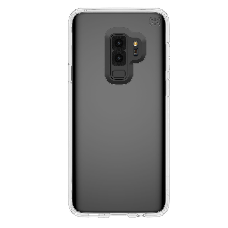 Speck Presidio Θήκη Samsung Galaxy S9 Plus - Transparent (1095145085)