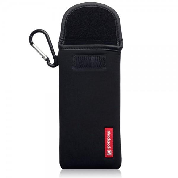 Shocksock Θήκη - Πουγκί Samsung Galaxy S9 - Black (121-002-041)