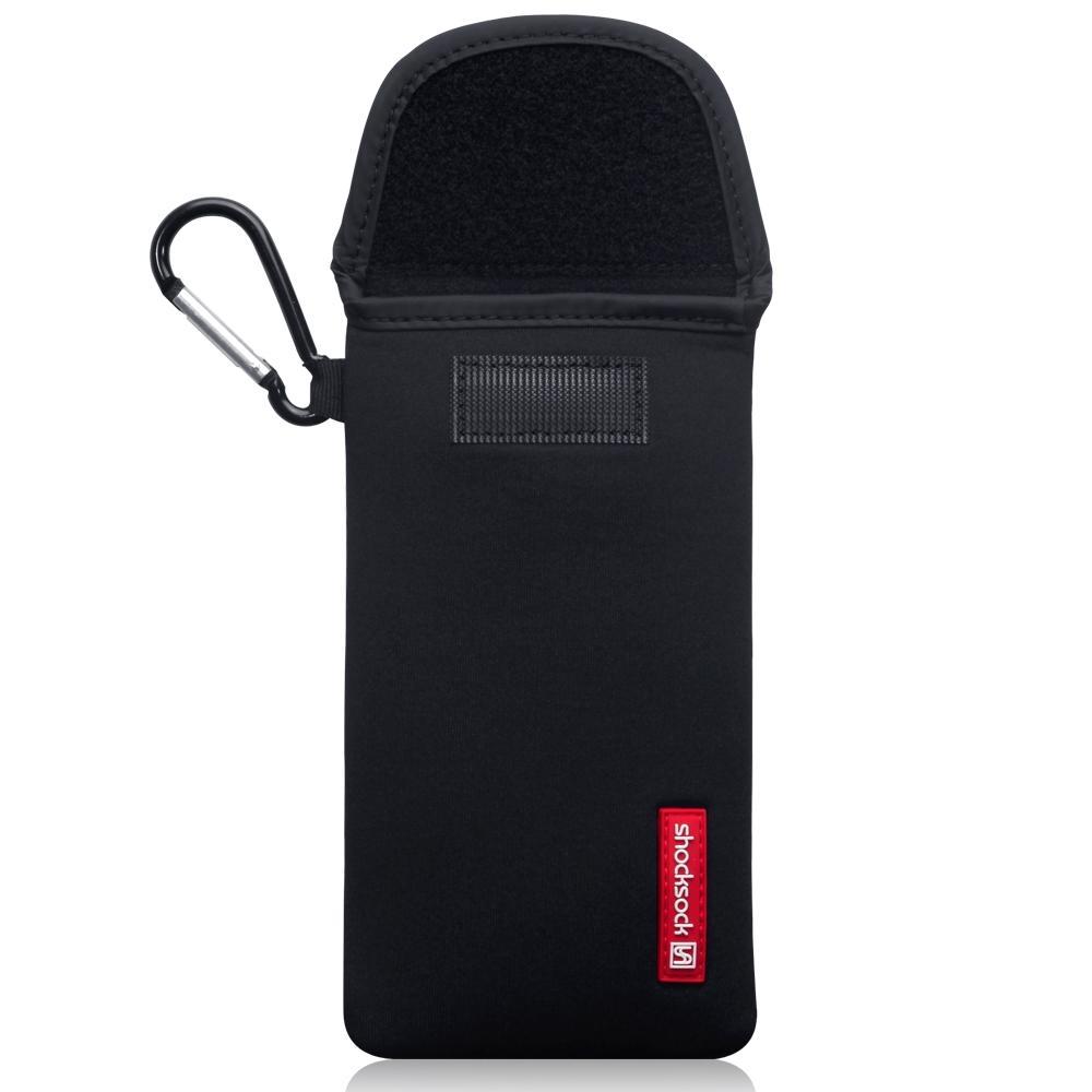 Shocksock Θήκη - Πουγκί Samsung Galaxy S20 Ultra - Black (121-002-068)