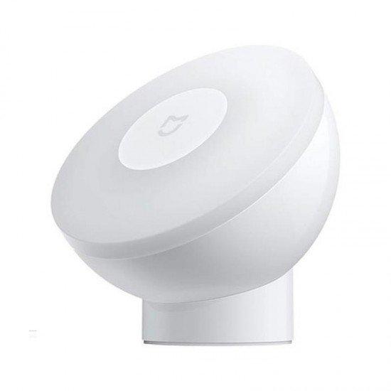 Xiaomi Mi Motion Activated 2 - Φωτάκι Νυχτός - White - 2 Έτη Εγγύηση (MUE4115GL)