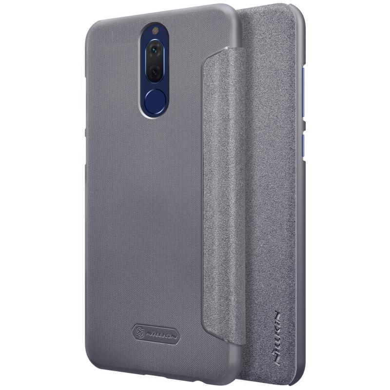 Nillkin Sparkle Flip Case Huawei Mate 10 Lite - Grey (12359)