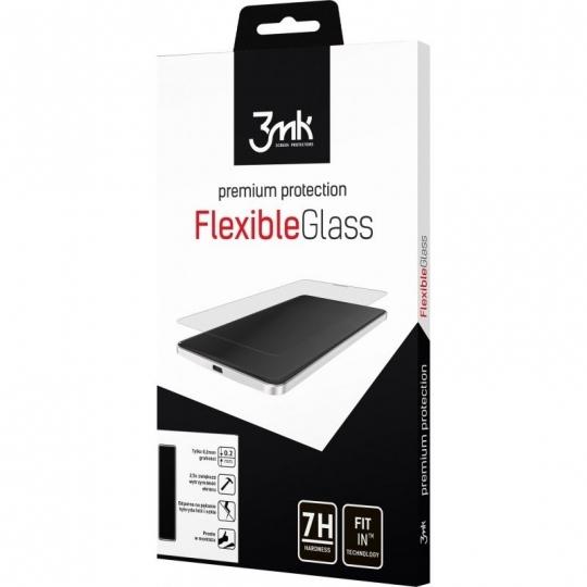 3MK Premium Flexible Glass Samsung Galaxy A70 - 0.2mm (48660)