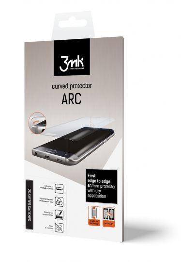 3MK Arc Curved Screen Protector Samsung Galaxy A5 2017 (170203)