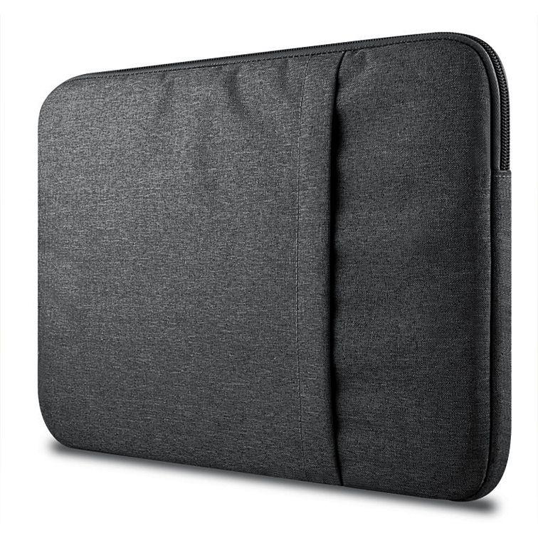 Θήκη - Sleeve για Apple MacBook 12'' / MacBook Air 11'' - Dark Grey (13366) - OEM