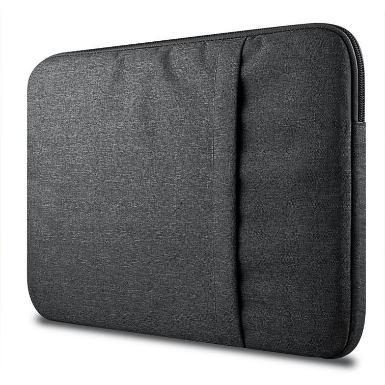 Θήκη-Sleeve για Apple MacBook Air 15'' / MacBook Pro 15'' - Dark Grey (13368) - OEM