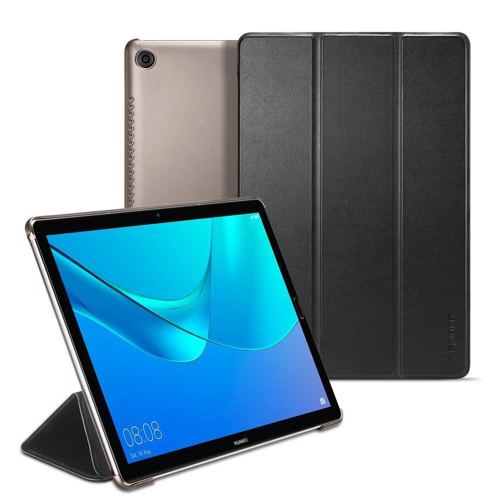 Θήκη Spigen Smart Fold Huawei MediaPad M5 10.8'' - Black (L26CS23974)