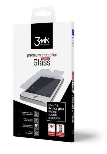 3MK Premium Flexible Glass  Huawei Mate 9 - 0.2mm (170112)