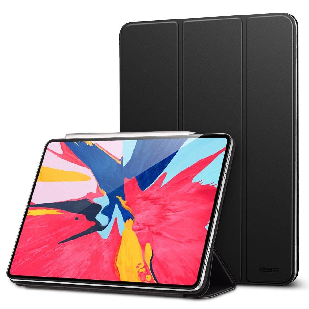ESR Yippee Magnetic Series Θήκη iPad Pro 11'' 2018 - Black (47040)