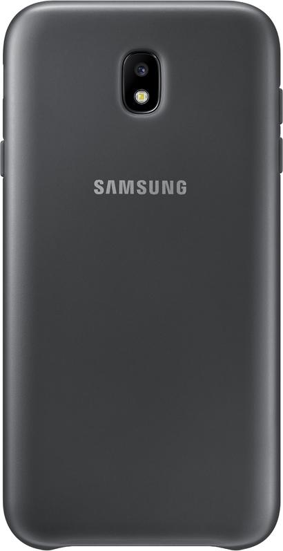 Samsung Official Dual Layer Cover Samsung Galaxy J7 2017 - Black (EF-PJ730CBEGWW)