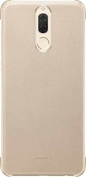 Huawei Official Σκληρή Θήκη Mate 10 Lite - Gold (51992218)