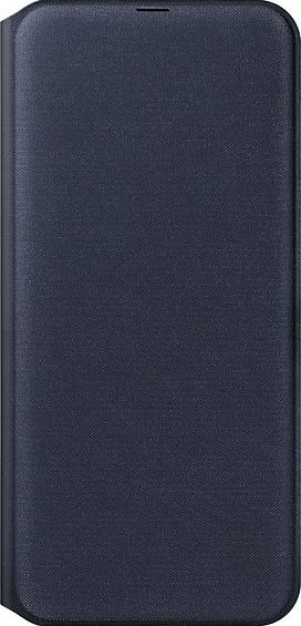 Official Flip Wallet - Θήκη Samsung Galaxy A50 - Blue (EF-WA505PBEGWW)