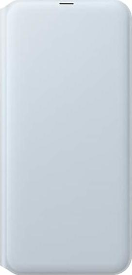 Official Samsung Flip Wallet - Θήκη Samsung Galaxy A30s - White (EF-WA307PWEGWW)