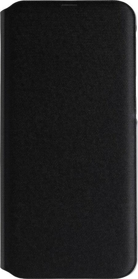 Official Flip Wallet - Θήκη Samsung Galaxy A40 - Black (EF-WA405PBEGWW)