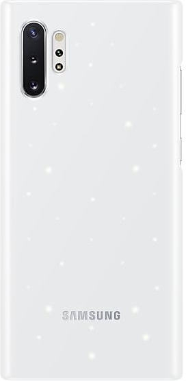 Official Samsung Led Cover Samsung Galaxy Note 10 Plus - White (EF-KN975CWEGWW)