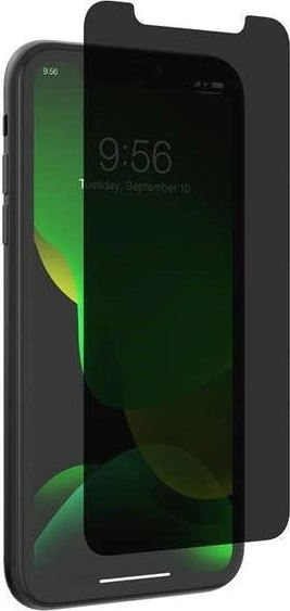 Zagg Invisible Shield Glass Elite Privacy Tempered Glass - Αντιχαρακτικό Γυαλί Οθόνης iPhone 11 (200103875)