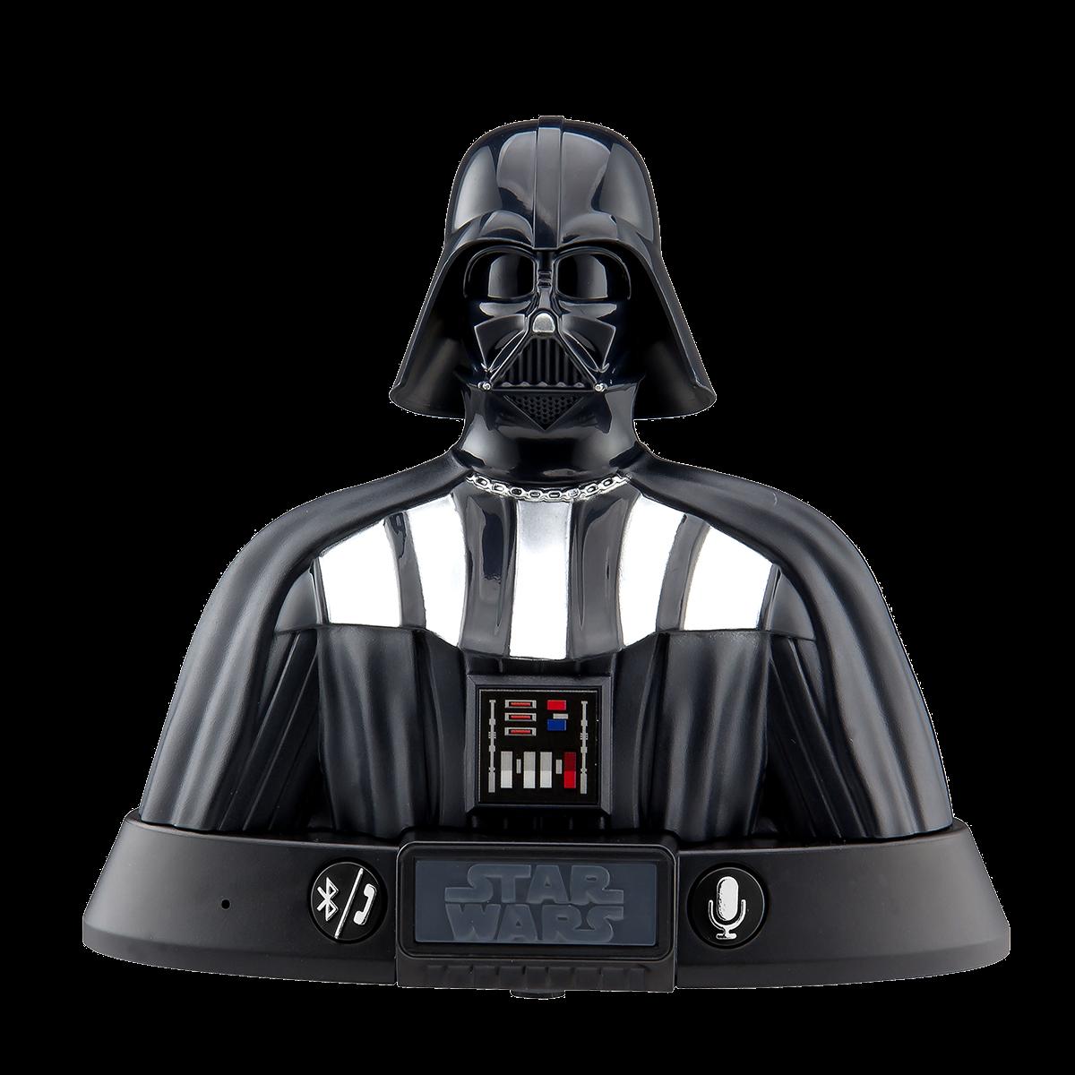 iHome Bluetooth Speaker Ασύρματο Ηχείο - Star Wars Darth Vader (44452)