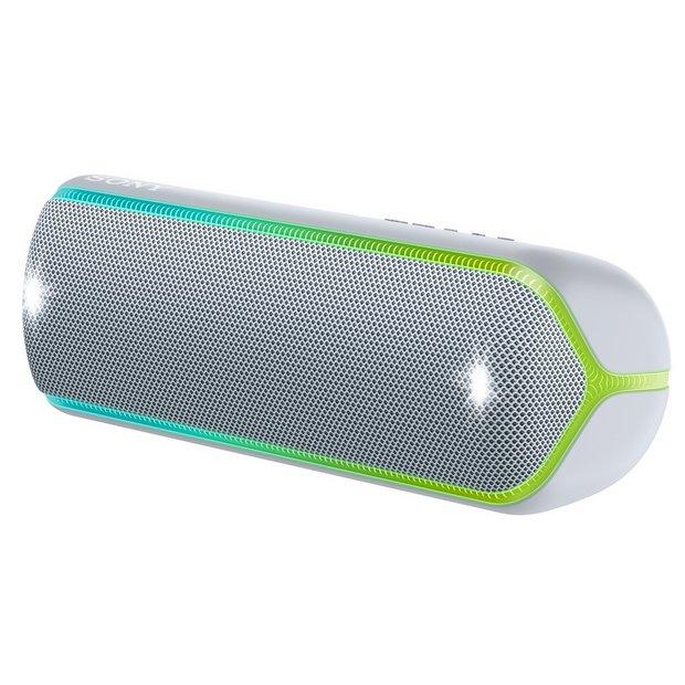 Sony Ηχείο Bluetooth SRSXB32H - Silver (SRSXB32H.CE7)