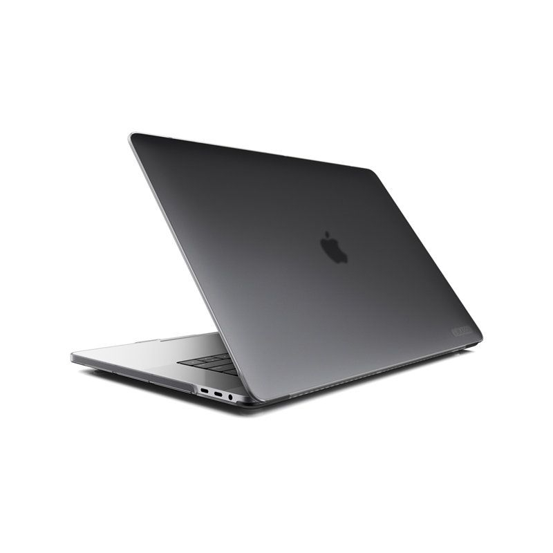 Supcase i-Blason Halo Ανθεκτική Θήκη Macbook Pro 16'' 2019 - Black (MacPro210916-HaloV3-KC-Black)