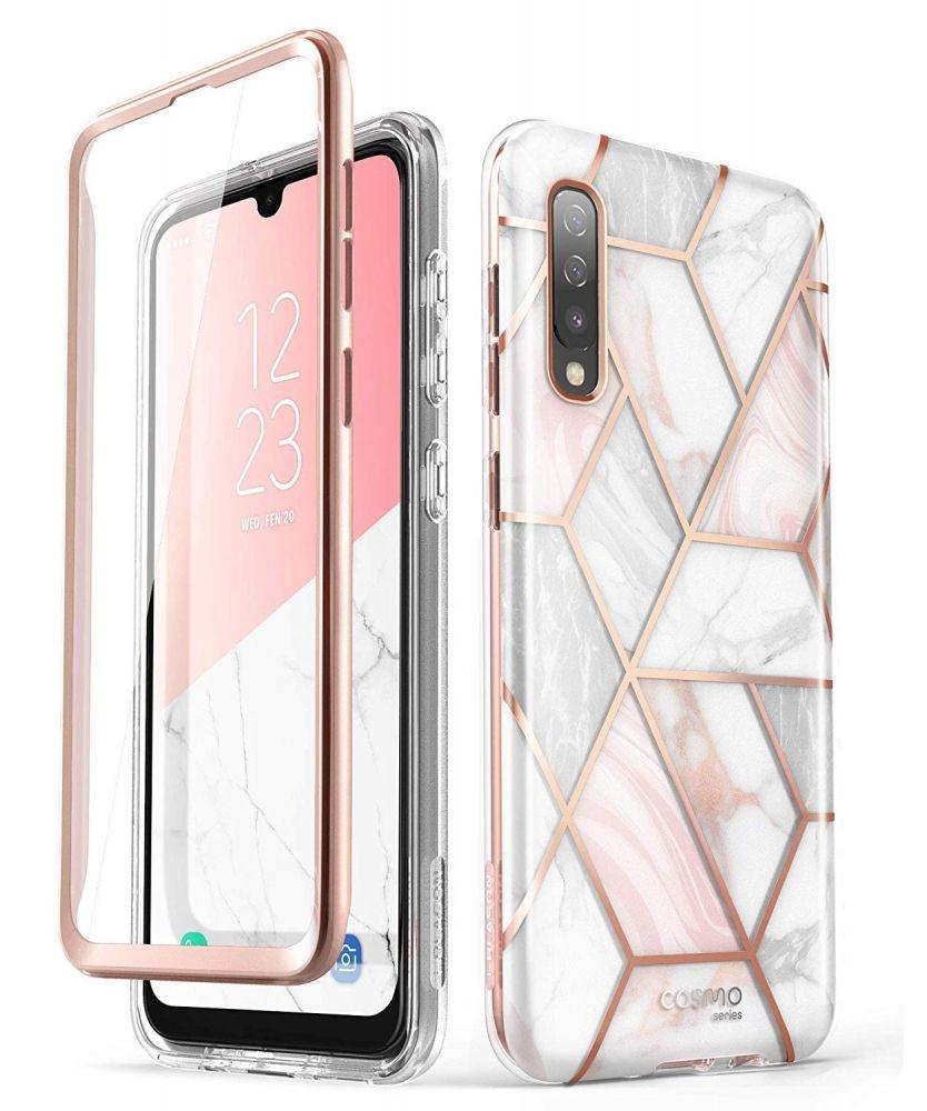 Supcase i-Blason Ανθεκτική Θήκη Cosmo Samsung Galaxy A50 - Marble (KD191204)