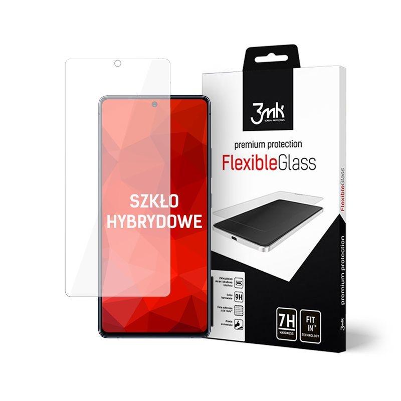 3MK Premium Flexible Glass Samsung Galaxy S10 Lite - 0.2mm (62663)