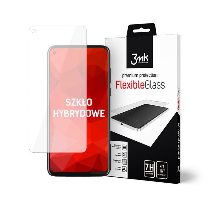 3MK Premium Flexible Glass Motorola Moto G8 Power - 0.3mm (65151)