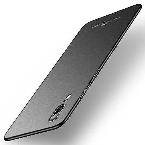 MSVII Super Slim Σκληρή Θήκη PC Huawei P20 Pro - Black (J4-05)