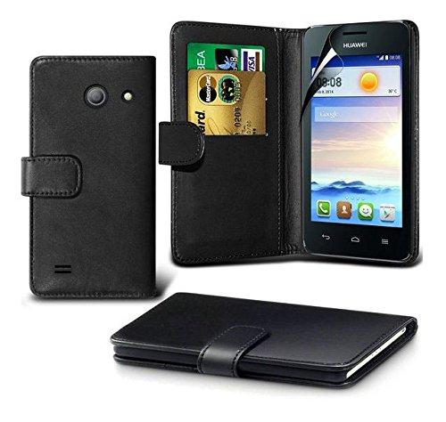 Θήκη - Πορτοφόλι Huawei Ascend Y550 - OEM (10755) θήκες κινητών