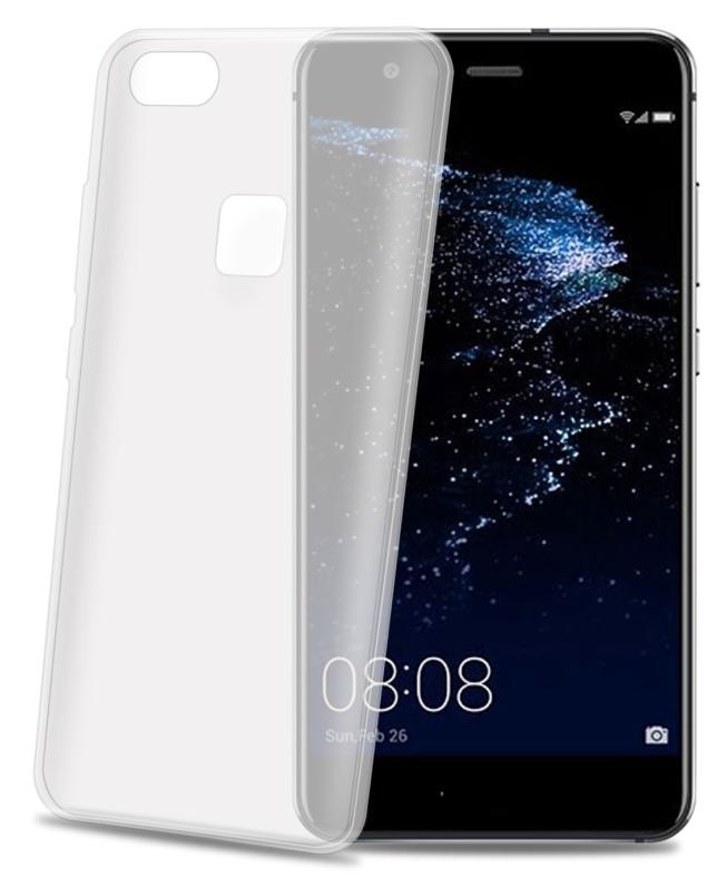 Celly Θήκη Σιλικόνης Huawei P10 Lite - Transparent (GELSKIN648)