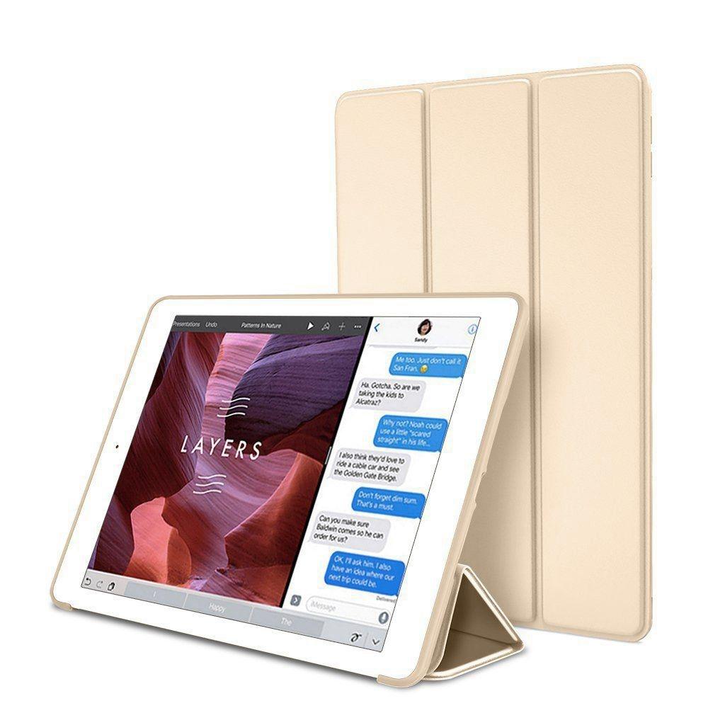 Θήκη Smartcase iPad Mini 5 2019 - Champagne Gold - OEM (47035)