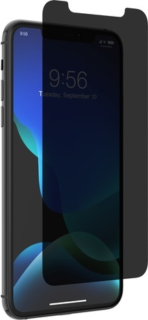 Zagg Invisible Shield Glass Elite Privacy Tempered Glass - Αντιχαρακτικό Γυαλί iPhone 11 Pro Max (200103876)