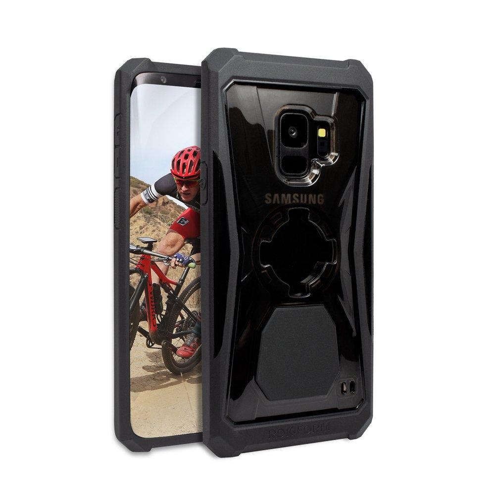 Rokform Rugged Θήκη Samsung Galaxy S9 - Black (304301)