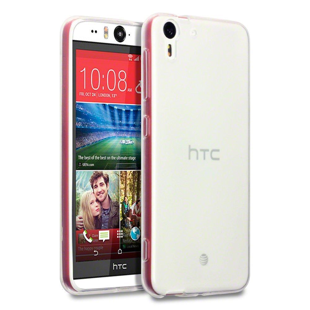 Διάφανη Θήκη HTC Desire Eye by Terrapin (118-028-226) θήκες κινητών