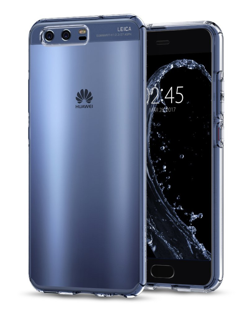 Spigen Θήκη Liquid Crystal Huawei P10 - Crystal Clear (L13CS21505)
