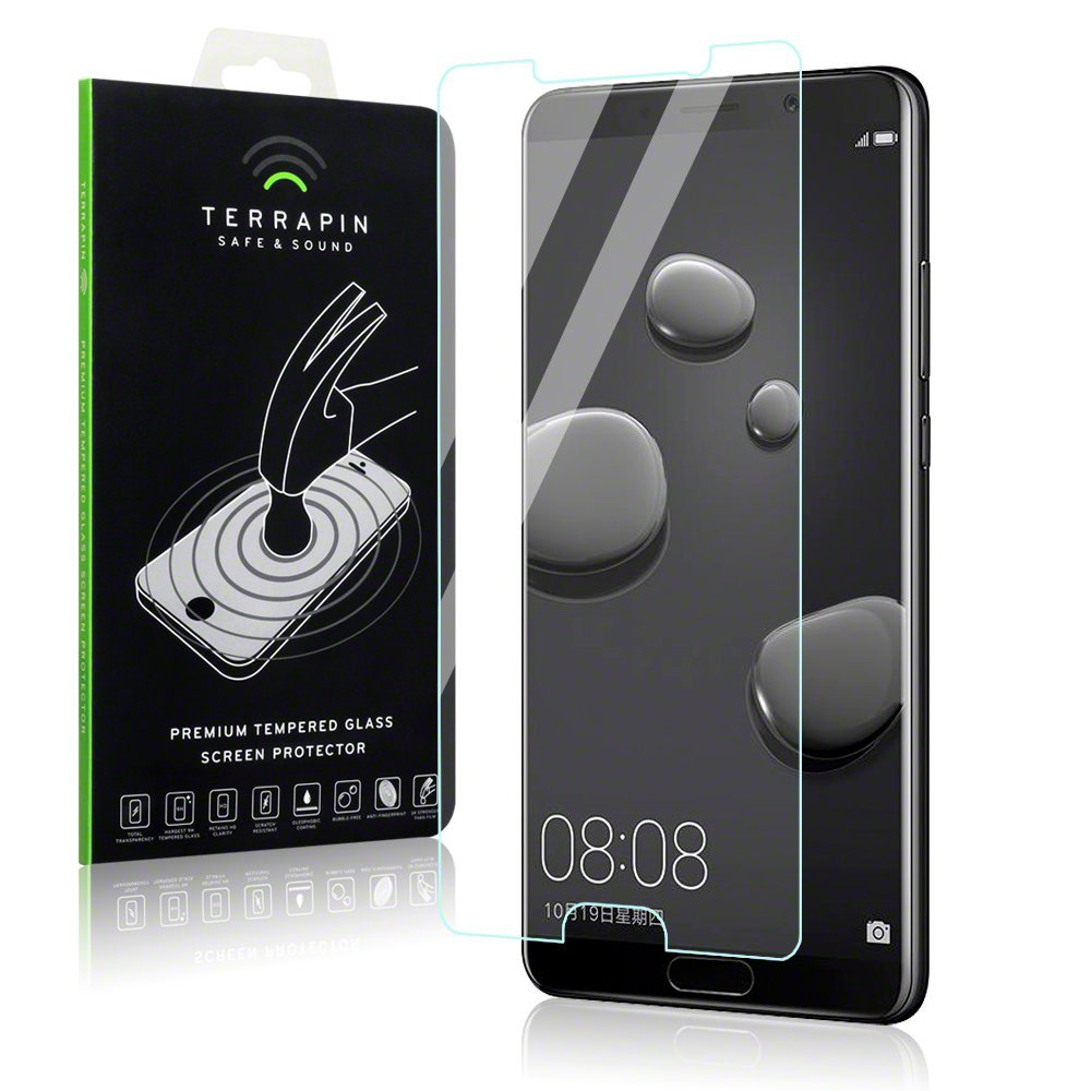 Terrapin Tempered Glass - Αντιχαρακτικό Γυάλινο Screen Protector Huawei Mate 10 (006-083-071)