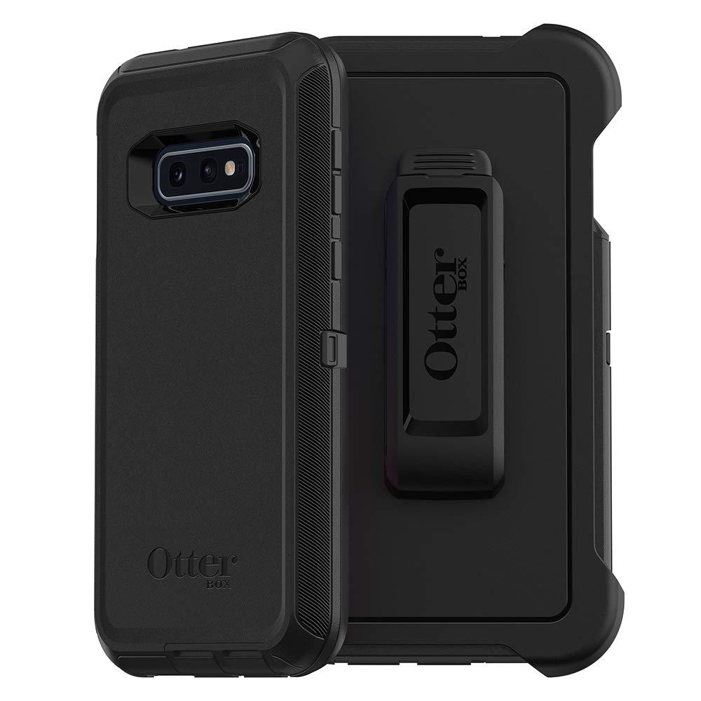Otterbox Defender Ανθεκτική Θήκη Samsung Galaxy S10e - Black (77-61537)