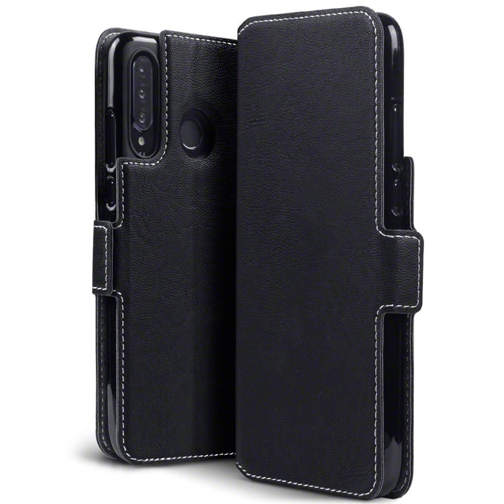 Terrapin Θήκη - Πορτοφόλι Huawei P30 lite - Black (117-083-227)