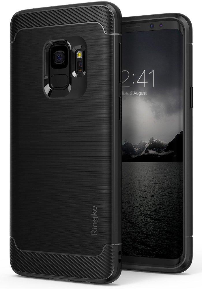Ringke Onyx Samsung Galaxy S9 - Black (12562)