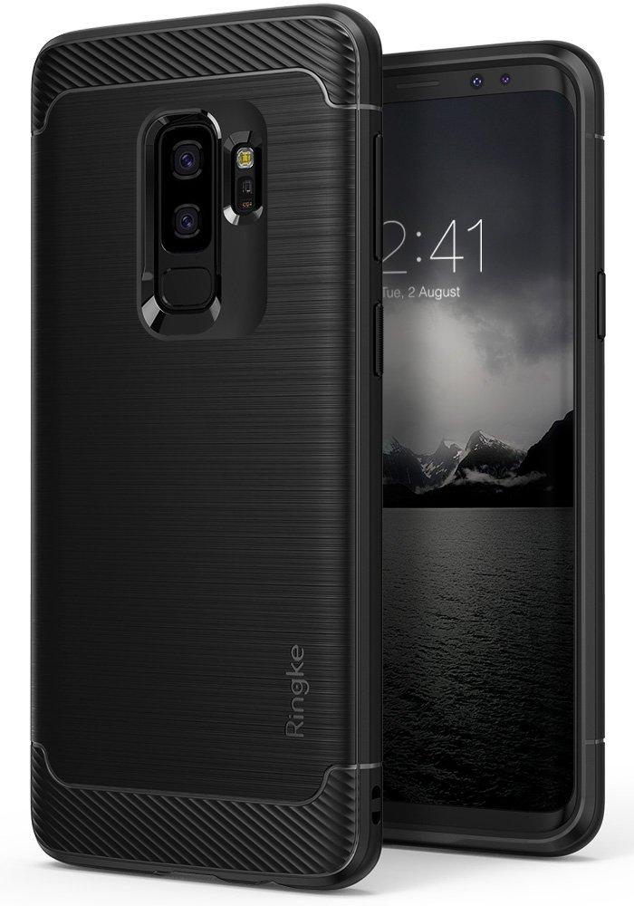 Ringke Onyx Samsung Galaxy S9 Plus - Black (12561)