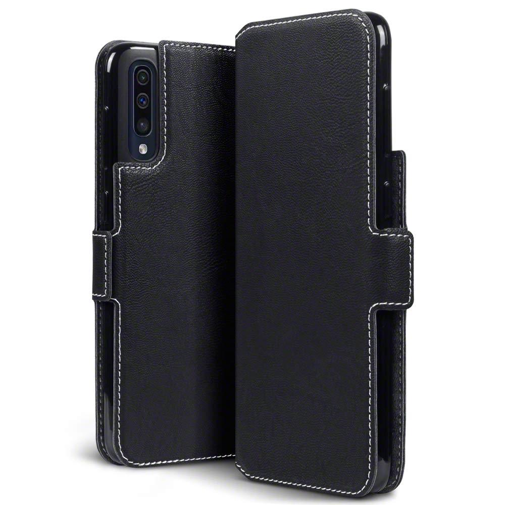 Terrapin Θήκη Πορτοφόλι Samsung Galaxy A50 - Black (117-002a-139)