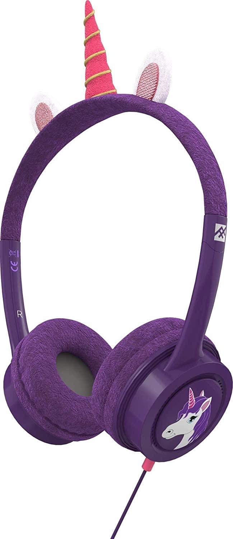 iFrogz Little Rockerz Costume Headphones -  Ακουστικά Κεφαλής για παιδιά - Unicorn (304101847)